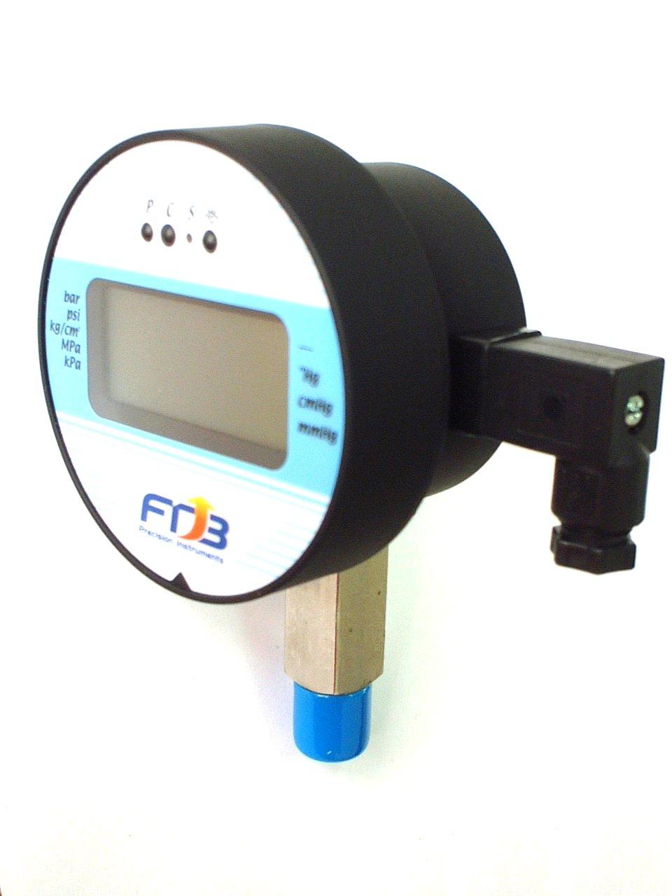 Formosa Liquid Filled Pressure Gauges Pressure Gauges